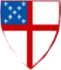 Episopal Church Crest